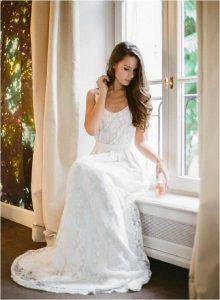 belle robe de mariage en images 200