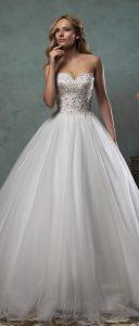 belle robe de mariage en images 233