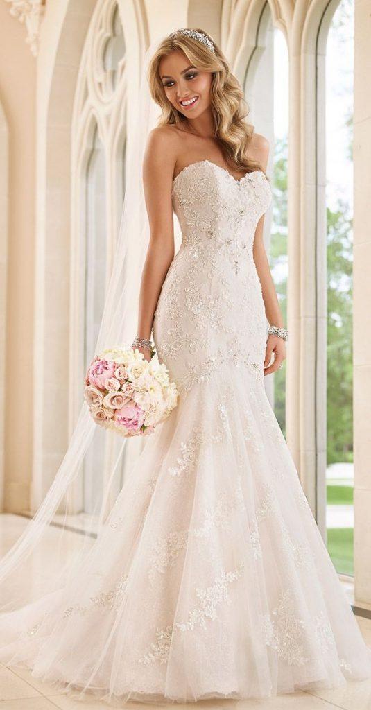 Belle robe de mariage en photos 107 photos de robes de for Belle boutique de mariage