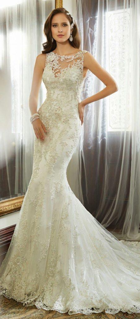 Exceptionnel les plus belles robes de mariée 083   Photos de robes de mariées RK27
