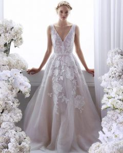 photo mariage robe 149