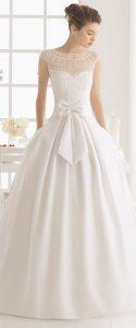 photo robe de mariée créateur pas cher 059
