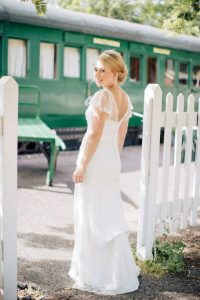 photo robe mariage habillee 030