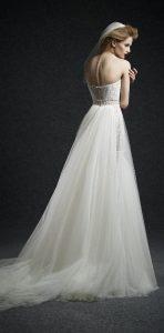 photo robe mariage habillee 048