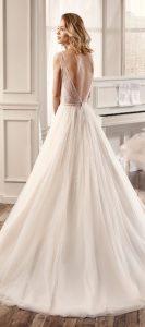robe de mariée magnifique 050