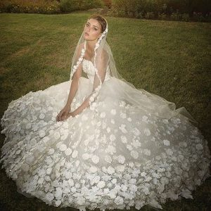 robe mariage photo 166