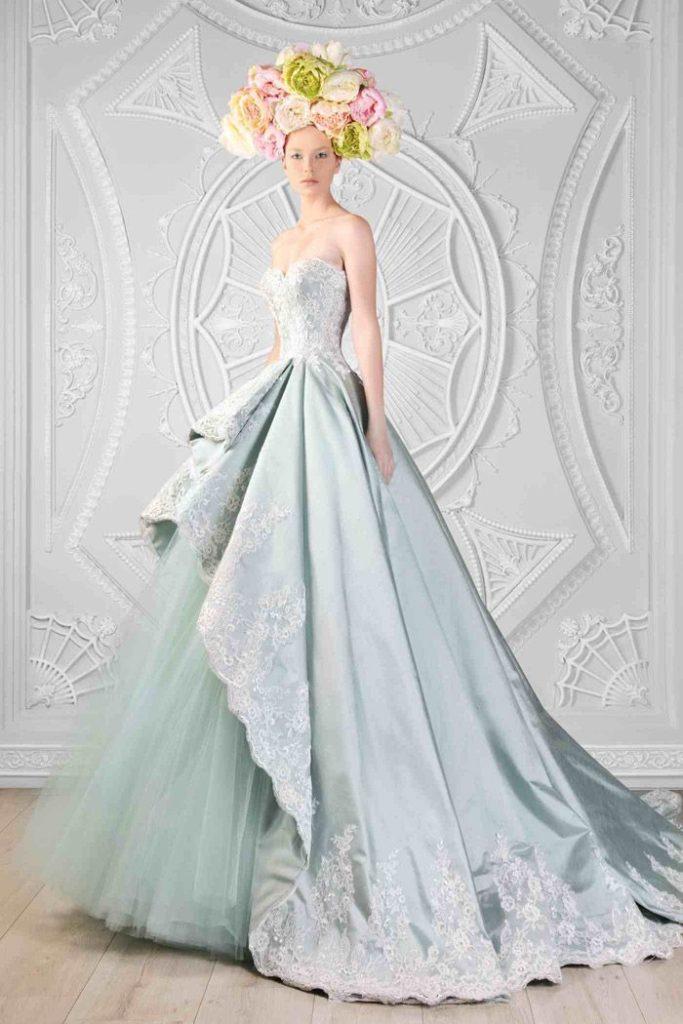belle robe pour un mariage 02 photos de robes de mari es. Black Bedroom Furniture Sets. Home Design Ideas