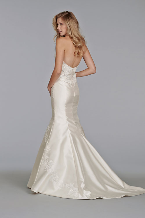 belle robe pour un mariage 54 photos de robes de mari es. Black Bedroom Furniture Sets. Home Design Ideas