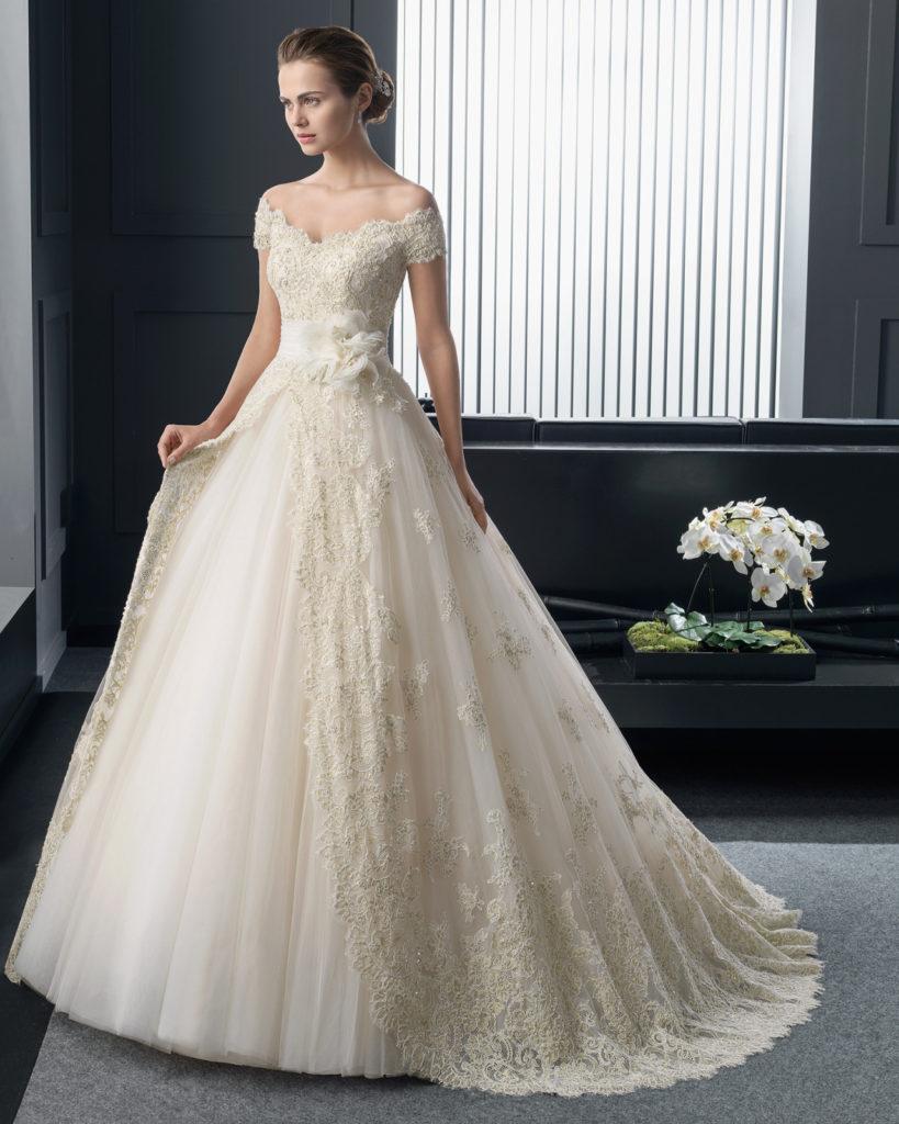 La plus belle robe pour mariage 2017 32 photos de robes for Belles robes pour les mariages
