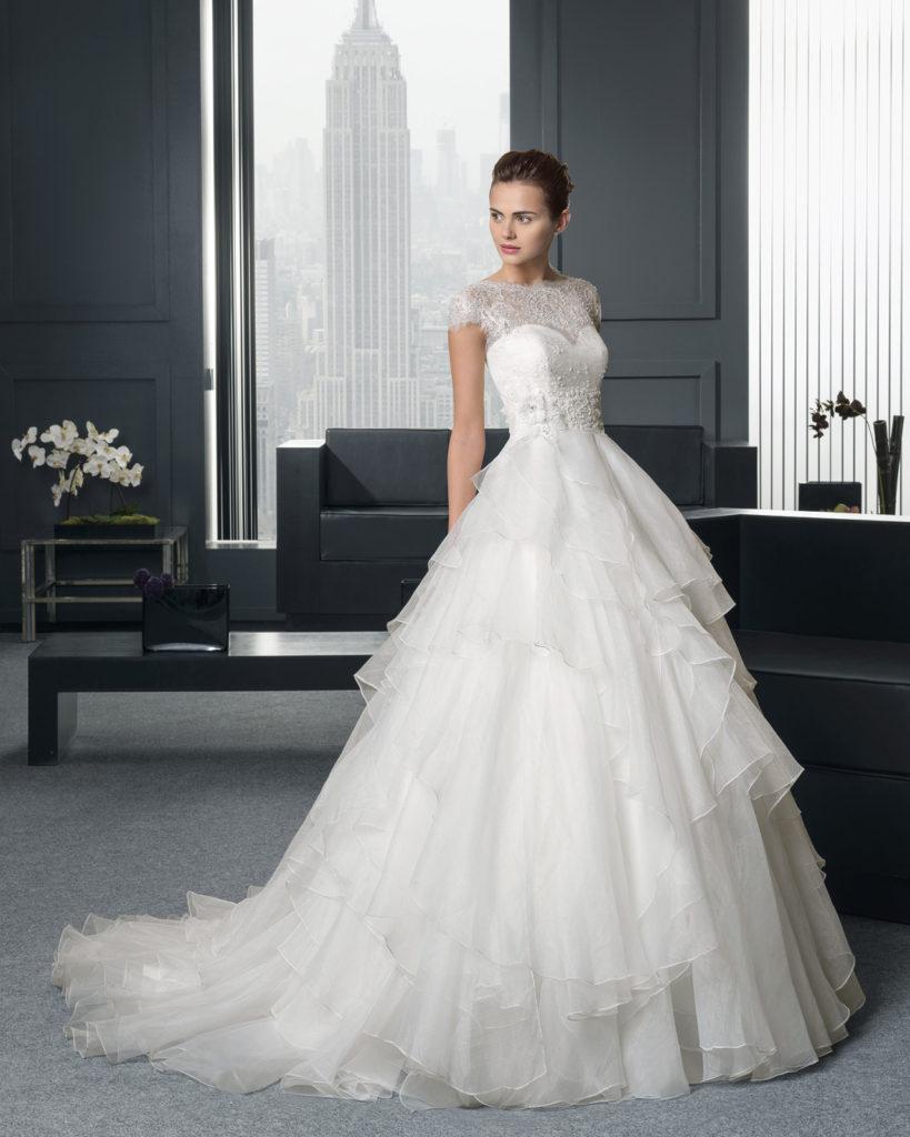 robes pour mariage 2017. Black Bedroom Furniture Sets. Home Design Ideas
