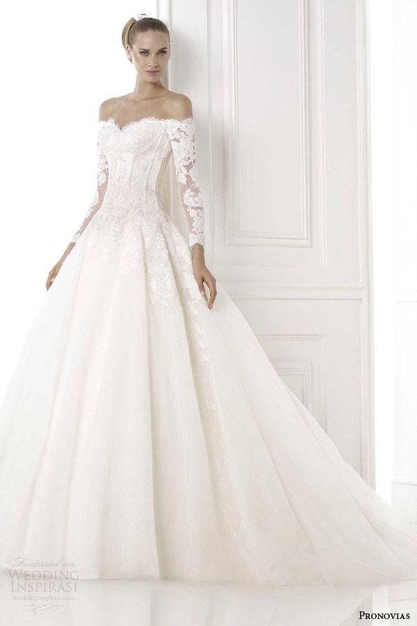 Les plus belles robes pour mariage
