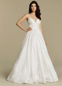 belle robe de mariée pour fare battre son coeur vu dans le 33