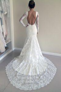 belle robe de mariée pour fare battre son coeur vu dans le 36