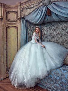 belle robe de mariée pour fare battre son coeur vu dans le 61