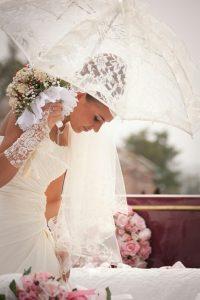 belle robe de mariée pour fare battre son coeur vu dans le 84