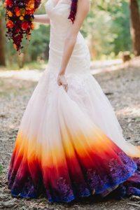 belle robe de qualité pour mariée satisfaite du 03