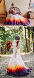belle robe de qualité pour mariée satisfaite du 04