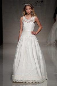 belle robe de qualité pour mariée satisfaite du 51