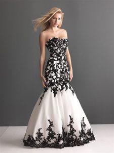 belle robe pour le mariage vu dans le 05