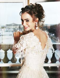 belle robe pour le mariage vu dans le 22