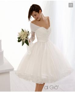 belle robe pour le mariage vu dans le 26