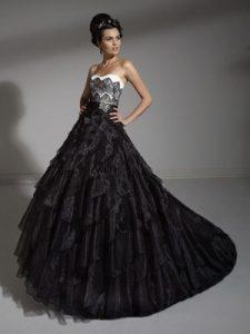 belle robe pour le mariage vu dans le 31