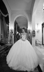 belle robe pour le mariage vu dans le 44