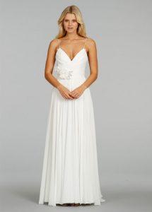 belle robe pour le mariage vu dans le 66