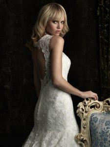 belle robe pour le mariage vu dans le 69