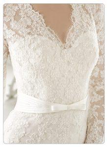 belle robe pour le mariage vu dans le 77