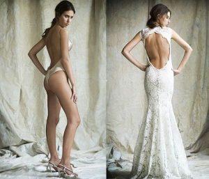 belle robe pour le mariage vu dans le 87