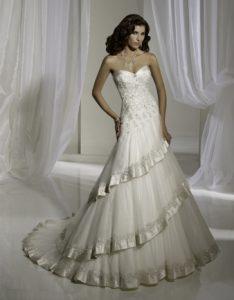 magnifique tenue pour votre mariage dans le 32