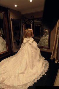magnifique tenue pour votre mariage dans le 45
