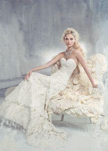 magnifique tenue pour votre mariage dans le 81