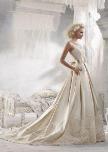 magnifique tenue pour votre mariage dans le 88