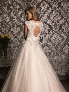 robe de mariée dans le 16 à commander sur mesure