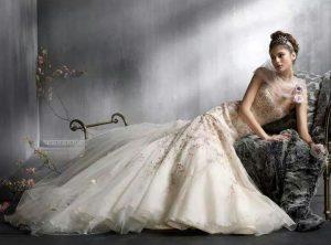 robe de mariée dans le 19 à commander sur mesure