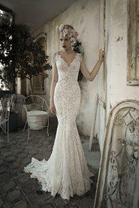 robe de mariée dans le 20 à commander sur mesure