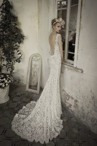 robe de mariée dans le 21 à commander sur mesure