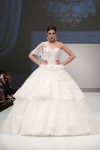 robe de mariée dans le 23 à commander sur mesure