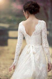robe de mariée dans le 34 à commander sur mesure