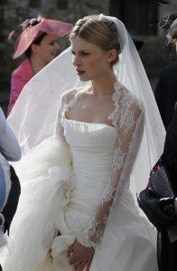 robe de mariée dans le 56 à commander sur mesure