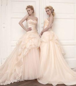 robe de mariée dans le 65 à commander sur mesure