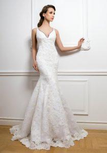 robe de mariée dans le 94 à commander sur mesure