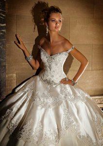 robe de mariée de rêve collection 2017 79
