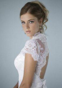 soyez la princesse dans le 14avec cette robe pour mariée