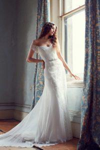 soyez la princesse dans le 43avec cette robe pour mariée