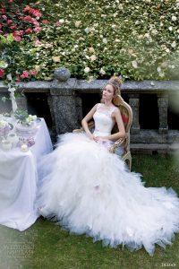 soyez la princesse dans le 48avec cette robe pour mariée