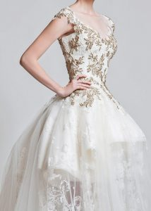 soyez la princesse dans le 80avec cette robe pour mariée