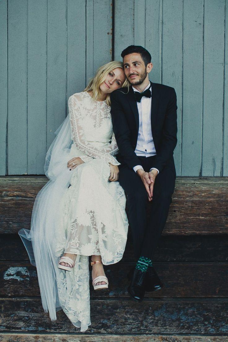 Belle photo pour mariage dans le 72